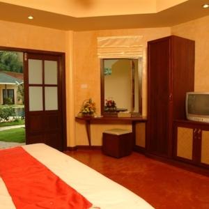 palm garden resort khao lak room